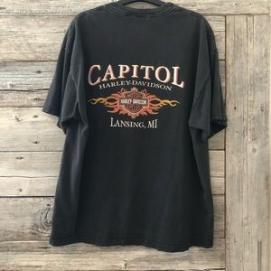 Harley-Davidson T-Shirt size XL Lansing, MI